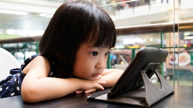 3 Reasons Why Screens Are Not Always Good for Developing Brains