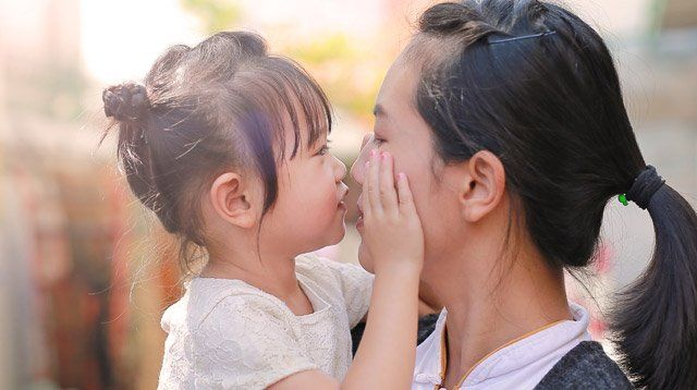 Yelled at Your Child? Here's How and When to Say Sorry