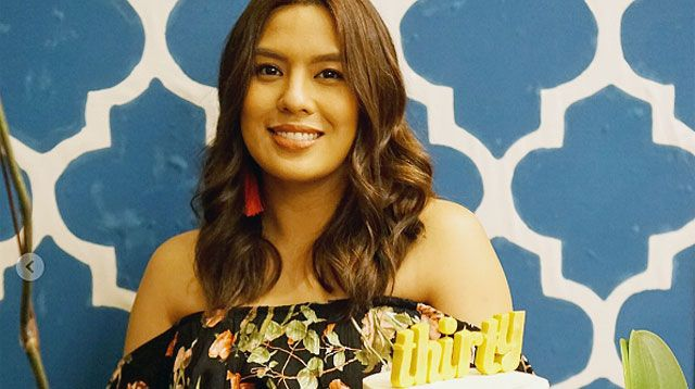 LOOK: Surprise 30th Birthday Party for Blooming Preggo Nikki Gil