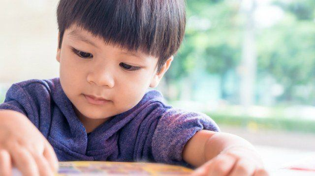 Mom Shares: 'I Am Not Teaching My 5-Year-Old How to Read Yet'