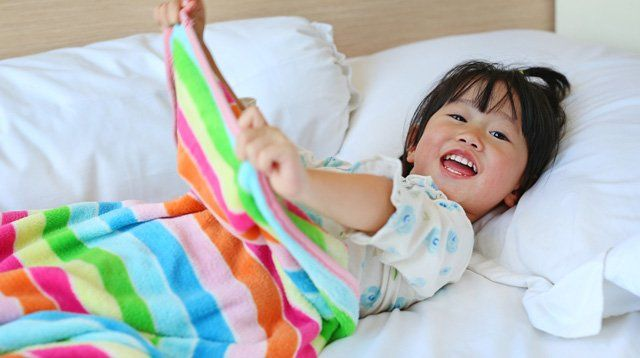 To Nap or Not? 5 Answers to Common Preschooler Bedtime Dilemmas