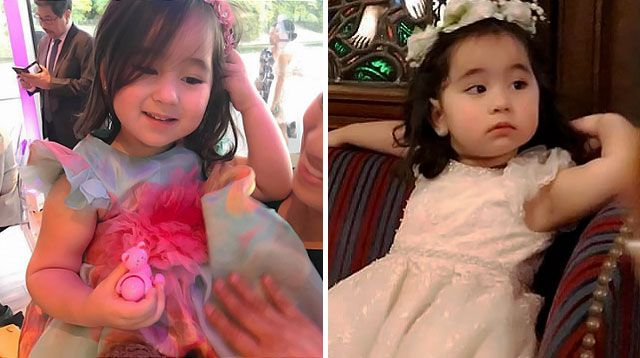 Scarlet Snow Surprises Piolo Pascual! 25 Cute Snaps of the Tot in Paris