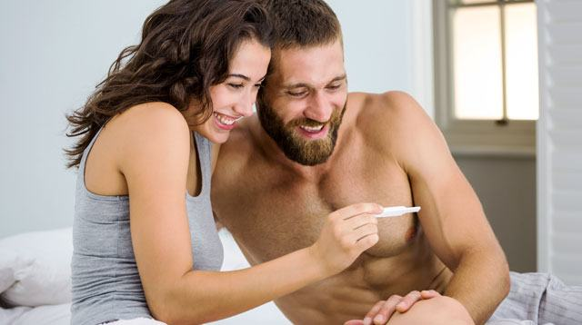 How to Get Pregnant: 7 Proven Ways From Sex Positions to Timing