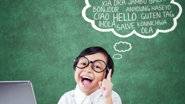 Real Mom Advice: How to Help Kids Learn Two Languages