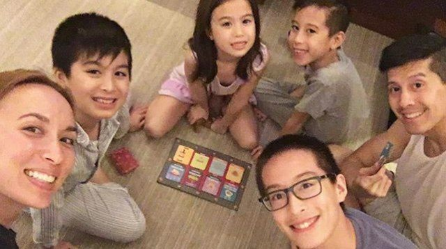 Edric and Joy Mendoza: Screen Time Isn't Bad if It Serves a Purpose