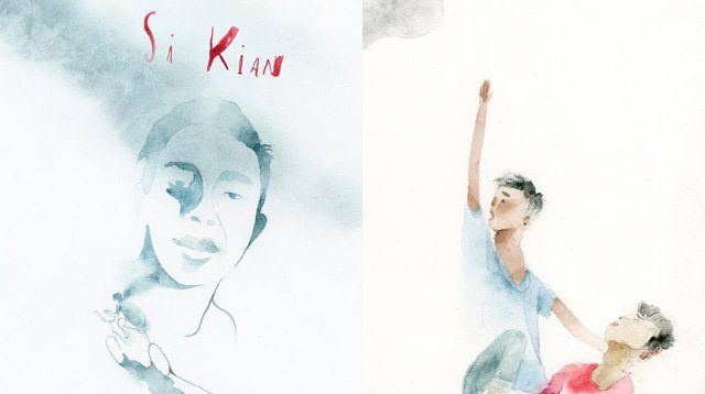 Kian Delos Santos' Death Inspires Illustrated Book By PCIJ