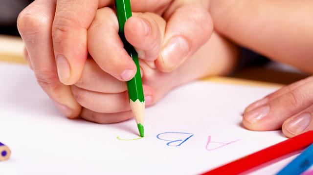 Develop Fine Motor Skills With These Free Pre-Writing Worksheets
