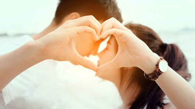 How a Happy Marriage Can Shield You From Heart Disease
