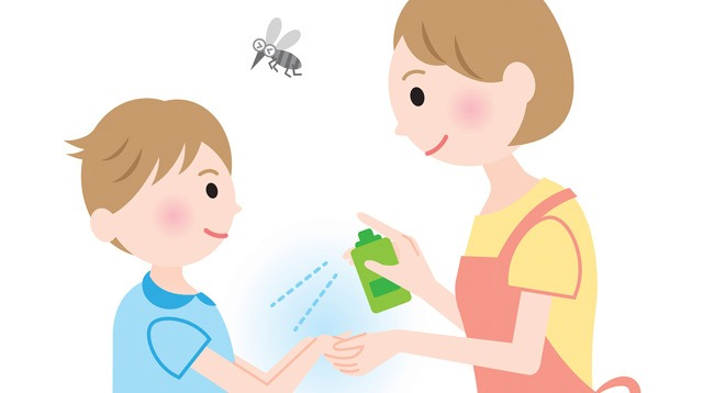 A Parent's Guide to Mosquito Repellents: All You Need to Know