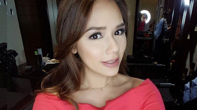 Danica Sotto Hasn't Bought a Bag for Herself Since She Got Married