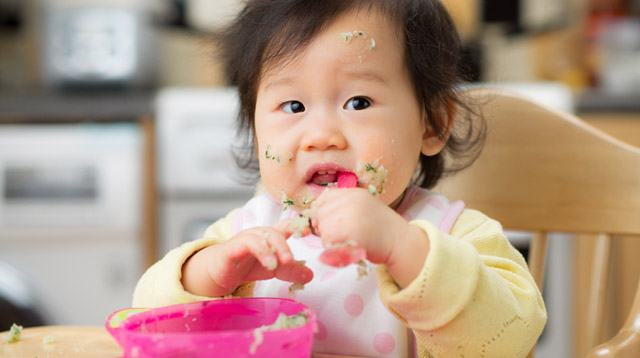 How to Prepare Baby Food Safely: 7 Vital Tips to Be 'Maingat'