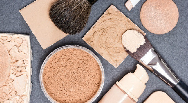 Bought the Wrong Shade of Foundation? Here's What You Can Do