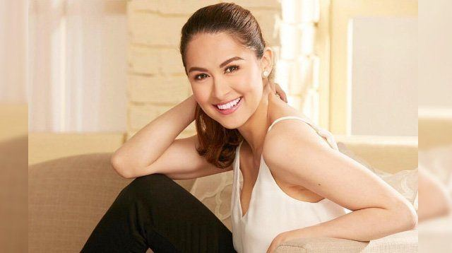Marian Rivera Slams People Who Judge Moms Breastfeeding in Public