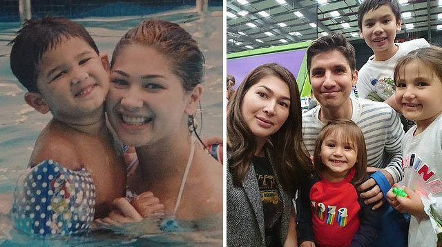Jackie Forster Stands Up to Haters of Her Birthday Message for Kobe