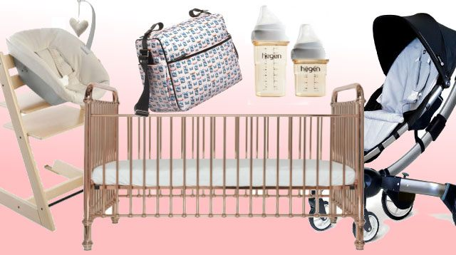 8 Must-Have Baby Gear for Kylie Padilla, Georgina Wilson and More