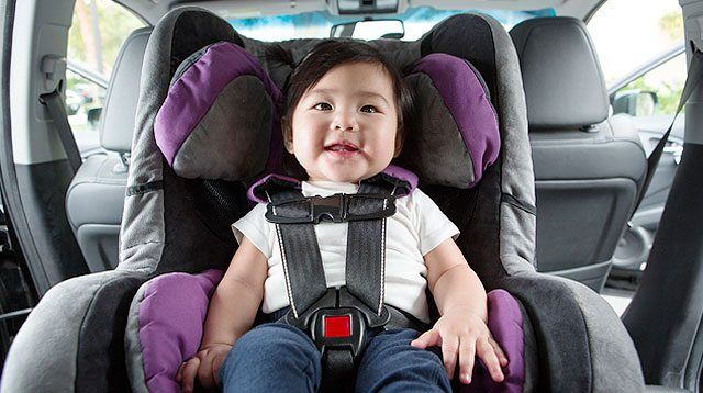 12 Child Safety Car Seat Guidelines You Should Know