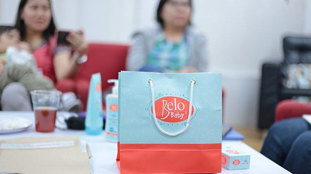Road Test! Moms Share Their Honest Opinion of Belo Baby