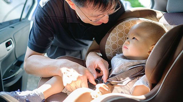 How to Choose a Car Seat: 7 Things Pinoy Parents Need to Consider