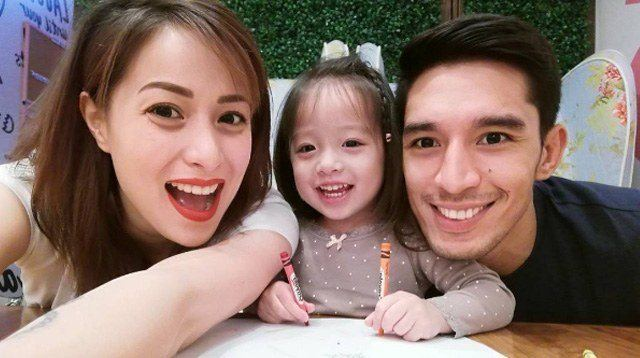 Cristine Reyes on Hubby Ali Khatibi: 'It's Me and Amarah First'