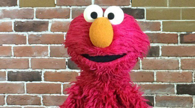 Elmo's Answers to Kids' Questions Show Why Everyone Loves Him!