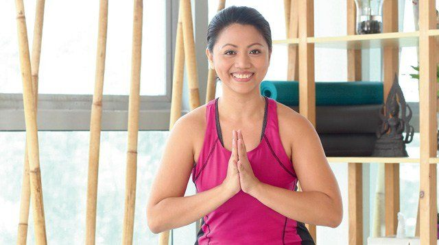 This Solo Mom Finally Let Go of Anger -- And Achieved a Healthier Weight