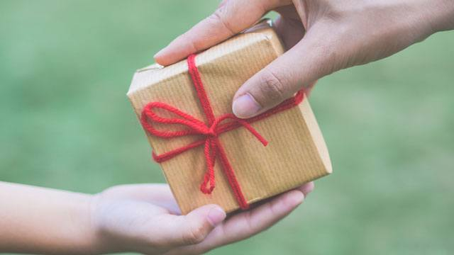 These Are 7 of the Most Precious Gifts You Can Give Your Child