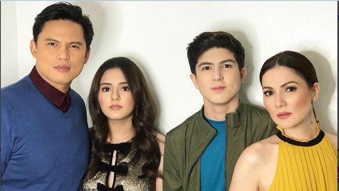 Zoren Legaspi Wants Twins to Have 'Walang Nagbibilangan' Attitude