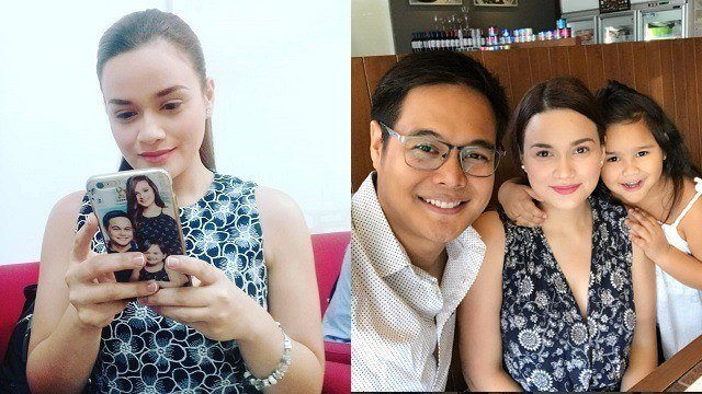 Yasmien Kurdi: 'Hilot' Changed My Breastfeeding Experience
