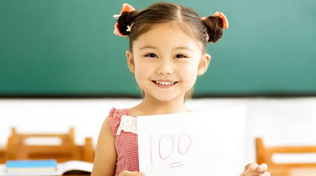 Here's the Formula for a Child's Success (IQ Is Only 50%)