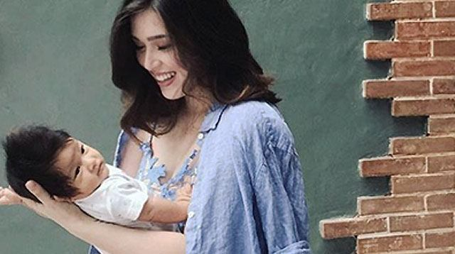 Kylie Padilla Won't be Forced Into Marriage, Not Even for Dad Robin