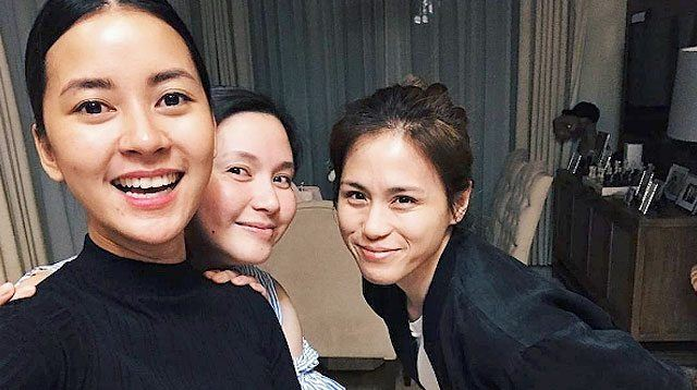Bianca Gonzalez Reflects on Moms' Night Out With Mariel and Toni