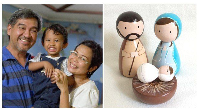 A Former OFW Finds Her Creative Calling, Thanks to Adopted Son