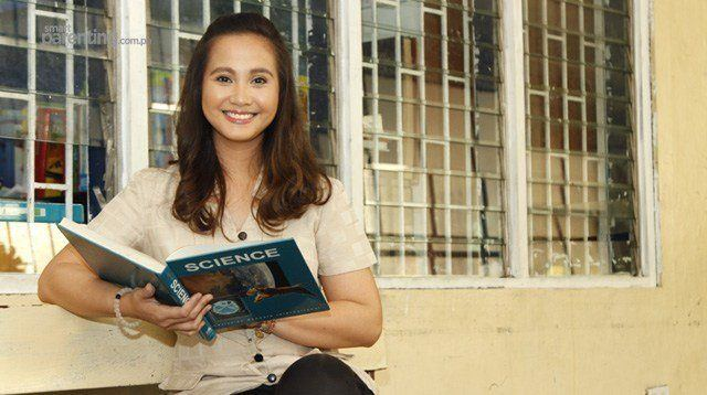 This Ateneo Grad Gave Up a Career in Medicine to Teach at a Public School