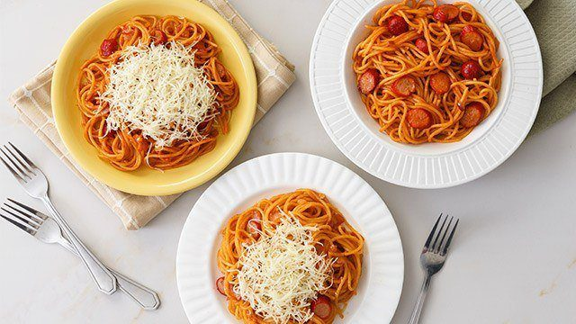 Road Test! Which Is the Best-Tasting Sweet-Style Spaghetti Sauce?