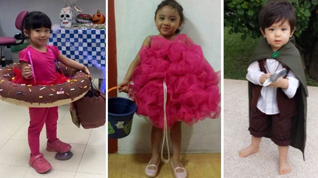 15+ Adorable and Funny Halloween Costumes You Can Totally DIY