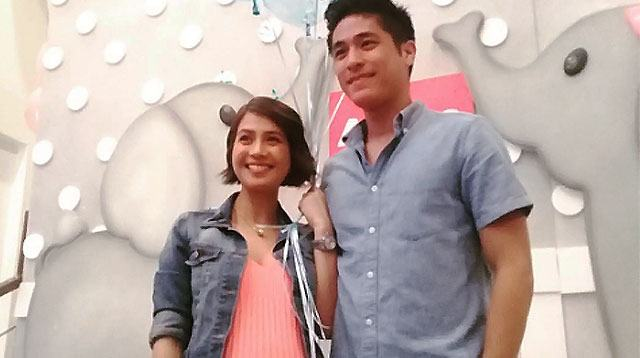 Kaye Abad and Paul Jake Castillo Reveal They Will Have a Baby Boy!