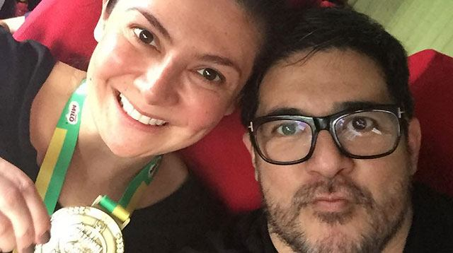 Aga Muhlach Says Fatherhood Made Him Realize, 'May Mga Bagay Na Off Nang Gawin'