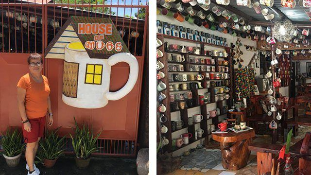 After 28 Years of Collecting Mugs, This Mom Opens Her Own Museum!