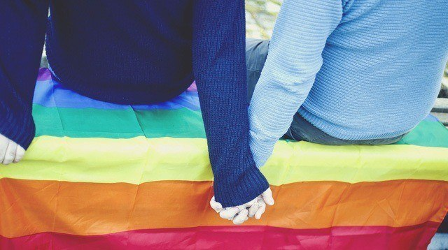 Different Is OK: Valuable Lessons From a Family Who Embraced Son's Homosexuality
