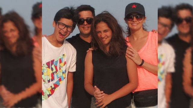 Aga Muhlach on Twins: 'I Was a Strict Dad...Namamalo Ako'