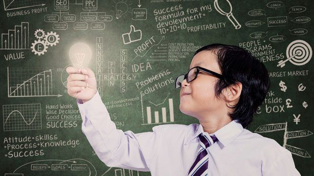 How to Raise an Academic Achiever? Science Says Set High Expectations