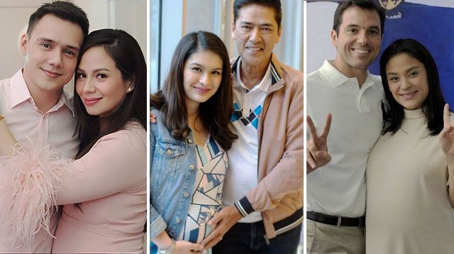 LOOK: Preggo Moms Pauleen, Nikka, and Jerika's Baby Showers!