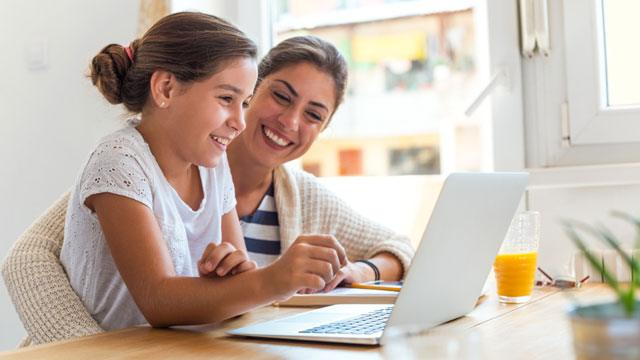 Help Your Child Ace Her Exams! 5 Doable Tips and Fun Reviewers