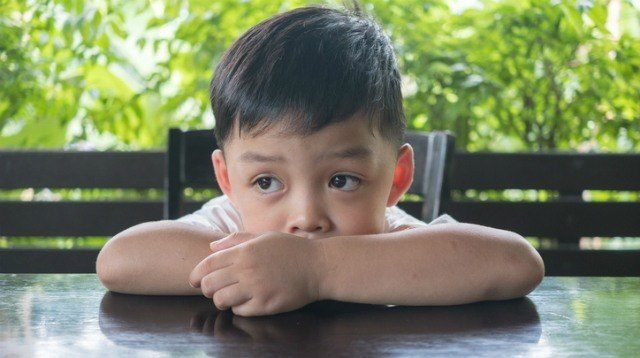 Your Child Is Quiet, Shy and a Worrier. Does He Have Anxiety?