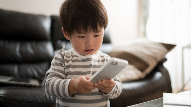 This Is the Most Harmful Screen-and-Gadget Habit for Kids 0 to 8 Years Old