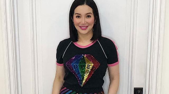 Kris Aquino Laments Lack of Work Opportunities, Gets Bashed For It
