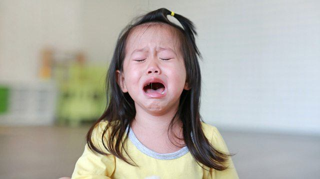Vomiting in Kids: The Most Important Thing to Do and When to Worry