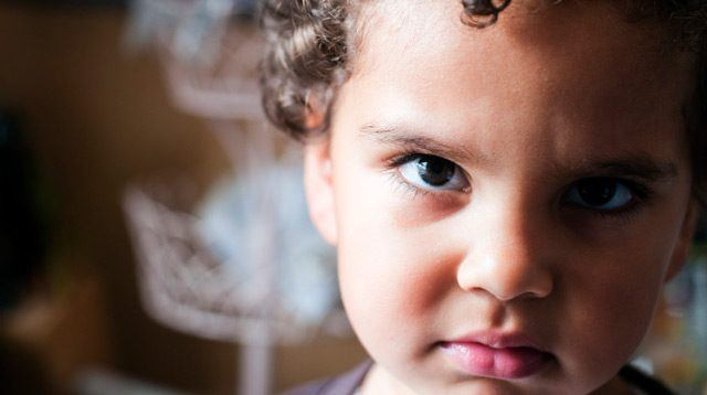 How To Discipline A Defiant Toddler Without Losing Your Patience