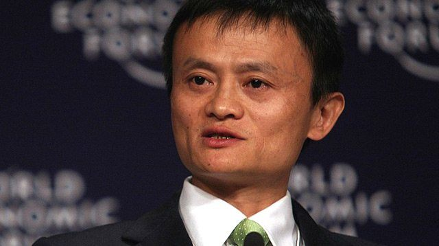 Your Child Isn't Valedictorian Material. Jack Ma Is Here to Say It Doesn't Matter
