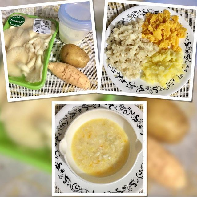 No time to cook these baby food recipes take only 10 minutes to first tried by ceana at 8 months old forumfinder Gallery